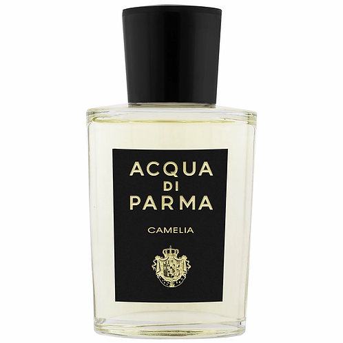 CAMELIA by ACQUA DI PARMA 5ml Travel Spray Orange Cardamom Benzoin