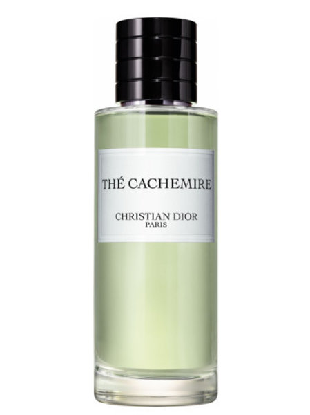 THE CACHEMIRE by CHRISTIAN DIOR 5ml Travel Spray MATE ROSE