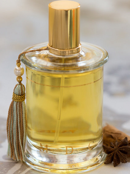 LES INDES GALANTES by MDCI 5ml Travel Spray Coriander Incense Clove