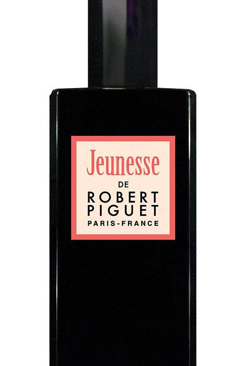 JEUNESSE by Robert Piguet 5ml Travel Spray BLACK CURRANT POMEGRANAT Perfume