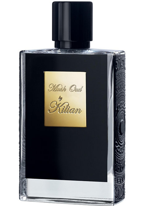 MUSK OUD by KILIAN 5ml Travel Spray CORIANDER ARTEMISIA PATCHOULI