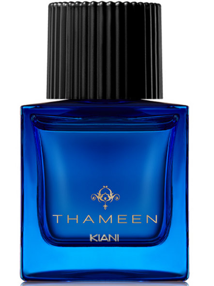KIANI by THAMEEN 5ml Travel Spray Sage Elemi Vetiver