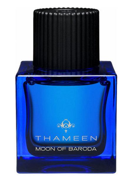 MOON OF BARODA by THAMEEN 5ml Travel Spray Cedar Sandalwood Amber