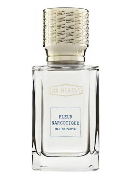 FLEUR NARCOTIQUE by EX NIHILO 5ml Travel Spray Perfume Peach Peony