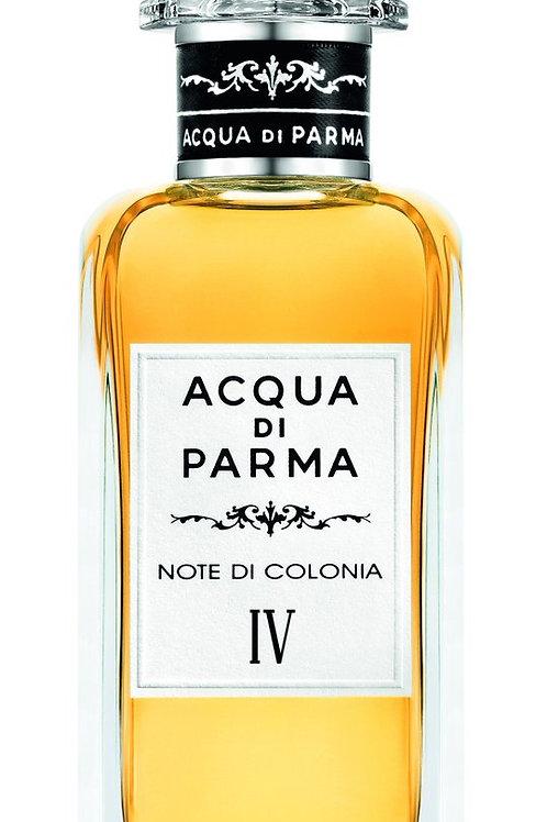 NOTE DI COLONIA IV by ACQUA DI PARMA OPOPONAX ORANGE