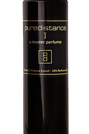 I by PUREDISTANCE 5ml Travel Spray Perfume Taif Rose Cassis Amber
