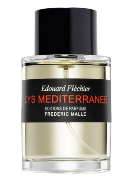 LYS MEDITERRANEE by FREDERIC MALLE 5ml Travel Spray LILY MUSK
