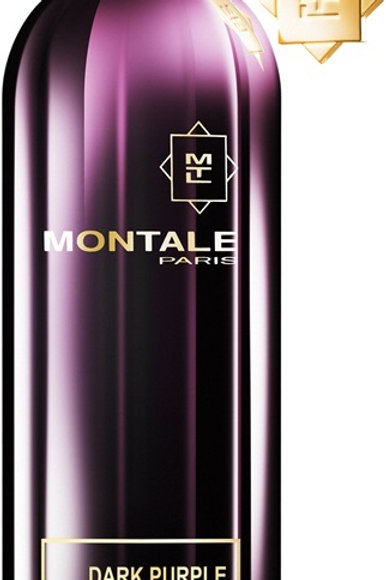 DARK PURPLE by MONTALE Perfume 5ml Travel Spray PLUM PEACH AMBER