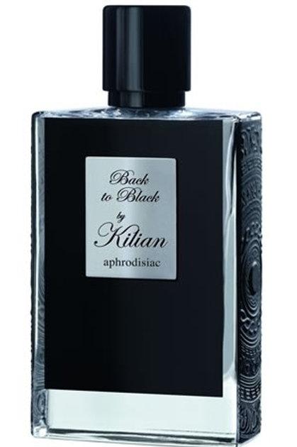 BACK TO BLACK by KILIAN 5ml Travel Spray CORIANDER ALMOND