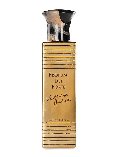 VERSILIA AURUM by PROFUMI DEL FORTE 5ML Travel Spray PLUM TOLU BALSAM