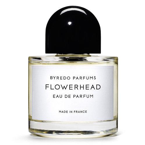 FLOWERHEAD by BYREDO 5ml Travel Spray ANGELICA JASMIN CRANBERRY