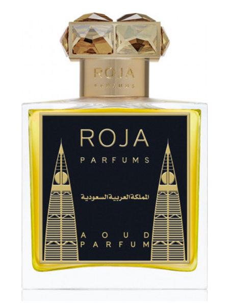 KINGDOM OF SAUDI ARABIA by ROJA DOVE 5ml Travel Spray OUD CINNAMON