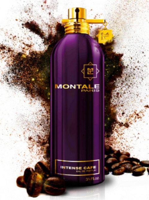 INTENSE CAFE by MONTALE 5ml Travel Spray Perfume Coffee Vanilla Amber Musk