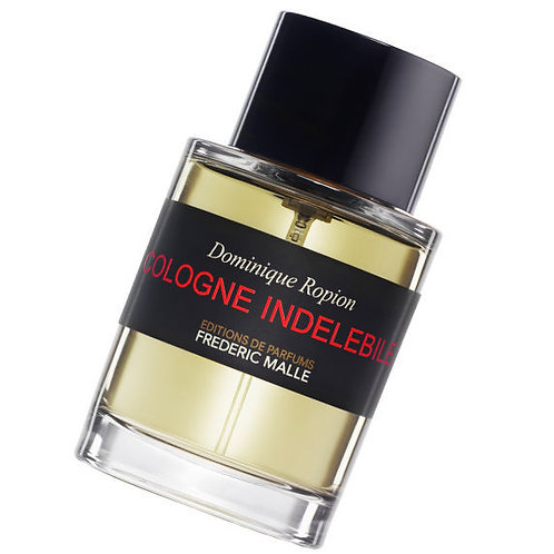 COLOGNE INDELEBILE by FREDERIC MALLE 5ml Travel Spray NARCISSUS LEMON