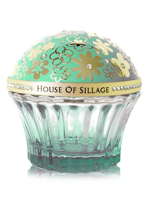 WHIPSERS OF GUIDANCE by HOUSE OF SILLAGE 5ml Travel Spray Peach Bergamote Iris