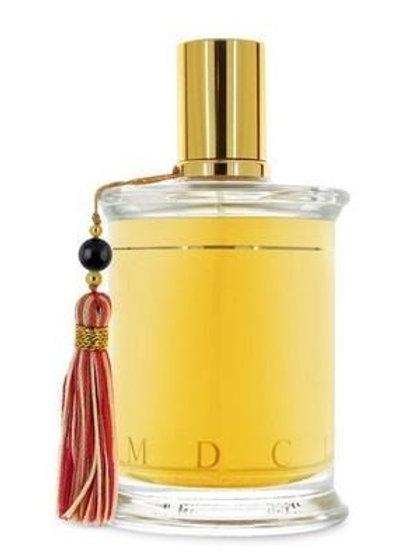 CUIR GARAMANTE by MDCI 5ml Travel Spray Nutmeg Saffron