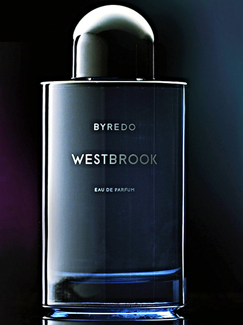 WESTBROOK by BYREDO 5ml Travel Spray GIN VIOLET VETIVER