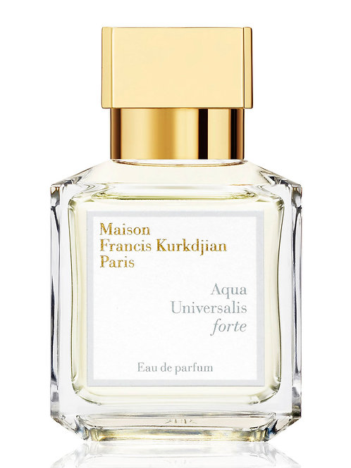 AQUA UNIVERSALIS Forte by FRANCIS KURKDJIAN 5ml TRAVEL SPRAY