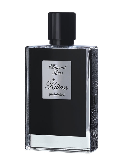BEYOND LOVE by KILIAN 5ml Travel Spray Prohibited TUBEROSE AMBERGRIS