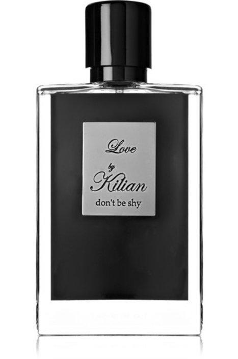 LOVE by KILIAN 5ml Travel Spray LABDANUM VANILLA CIVET
