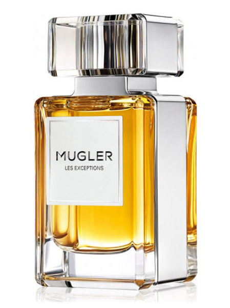 CUIR IMPERTINENT by MUGLER 5ml Travel Spray Anise Tobacco Leather