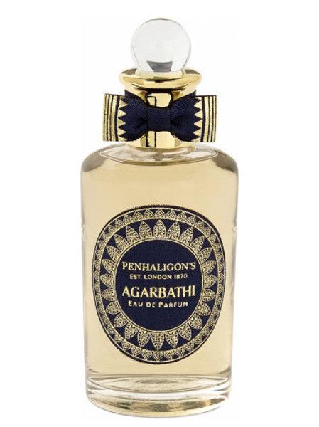 AGARBATHI by PENHALIGON'S 5ml Travel Spray Palo Santo Olibanum