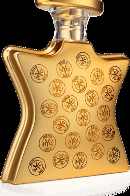 SIGNATURE by BOND No9 5ml Travel Spray Perfume Oud Tonka Bean