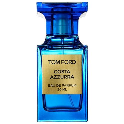 COSTA AZZURA by TOM FORD 5ml Travel Spray Mandarin Lemon Vetiver