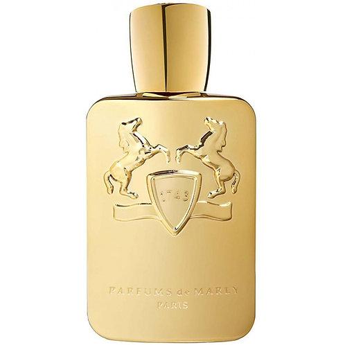 GODOLPHIN by MARLY 5ml TRAVEL SPRAY Perfume Cypress Leather Saffron Parfums