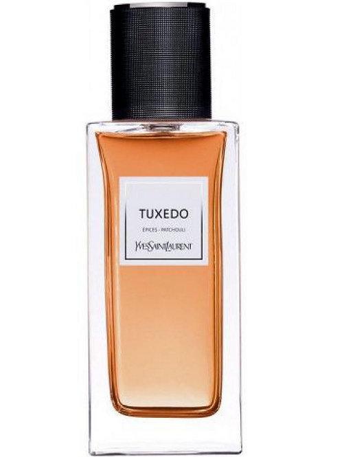 TUXEDO by YSL 5ml Travel Spray LE VESTIAIRE Saffron Ambergris