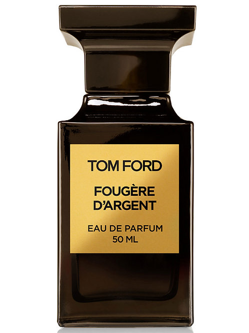 FOUGERE D'ARGENT by TOM FORD 5ml Travel Spray Tonka Bean Lavendar Orange