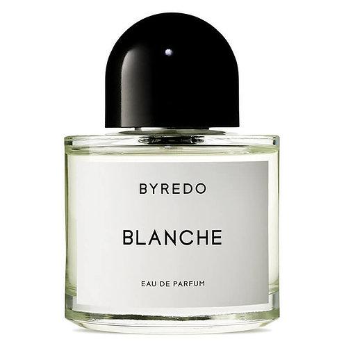 BLANCHE by BYREDO 5ml Travel Spray Perfume NEROLI PEONY MUSK Parfum