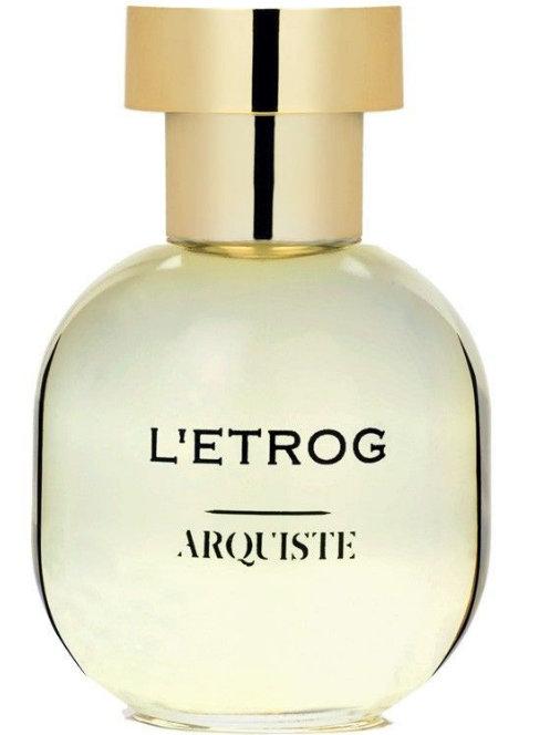 L'ETROG by ARQUISTE 5ml Travel Spray PALM LEAF DATES CEDAR