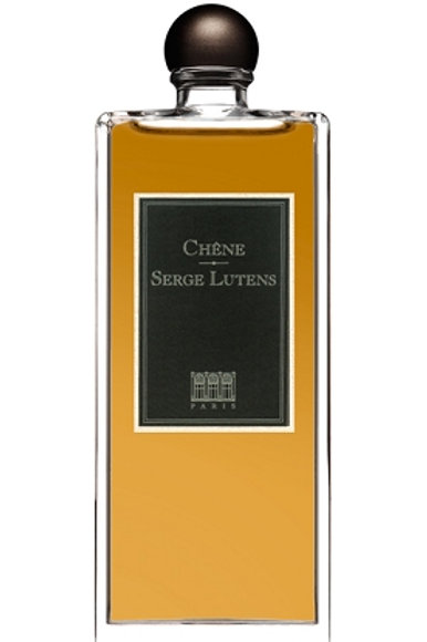 CHENE by SERGE LUTENS 5ml Travel Spray Oak Caraway Rum Perfume