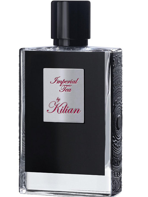 IMPERIAL TEA by KILIAN 5ml Travel Spray PERFUME Jasmin Gaiac Mate