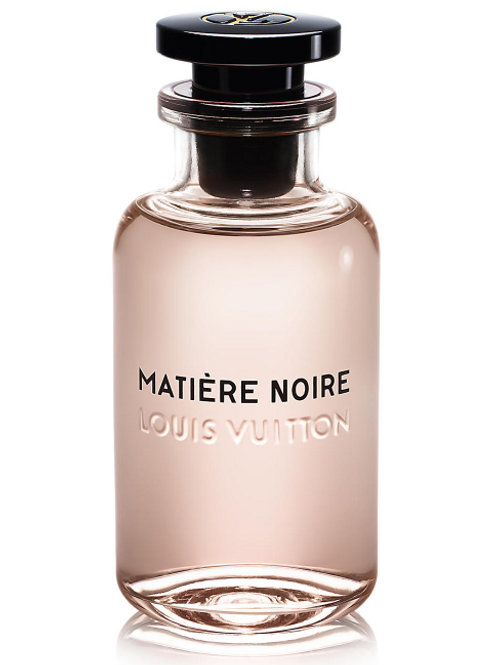 MATIERE NOIRE by LOUIS VUITTON 5ml Travel Spray Jasmine Narcissus Oud