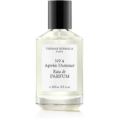 APRES L'AMOUR by THOMAS KOSMAL 5ml Travel Spray No4 Lemon Musk