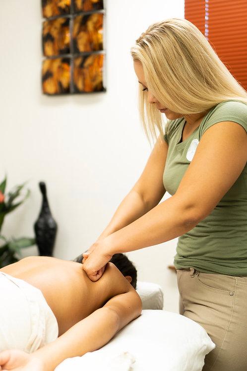 Therapeutic Massage - 60 min