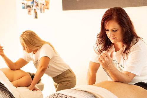 Therapeutic Massage - 90 min