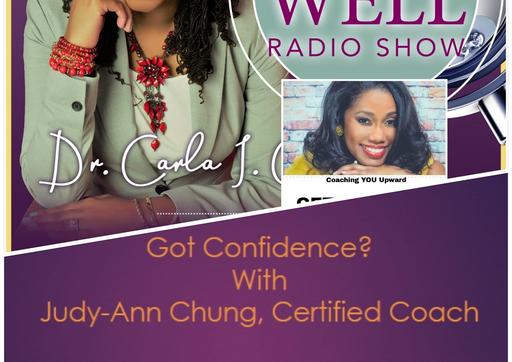 Got Confidence?