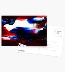 postcards, artist, artbybokani, artist postcard, museum giftshop cards  (1)