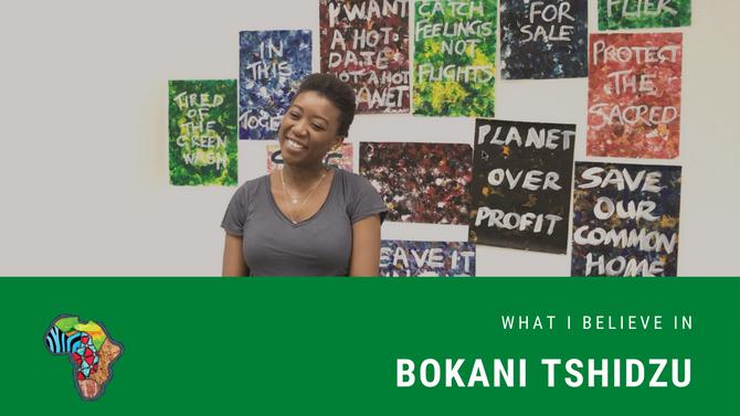 African Kitsch Interview