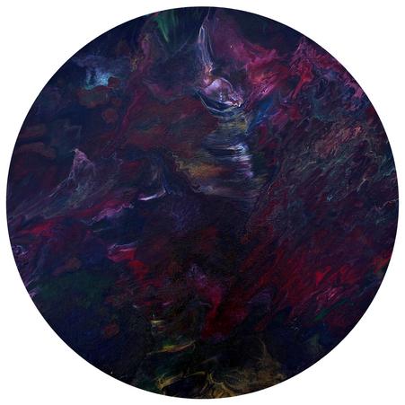 Constellation Paintings Bokani