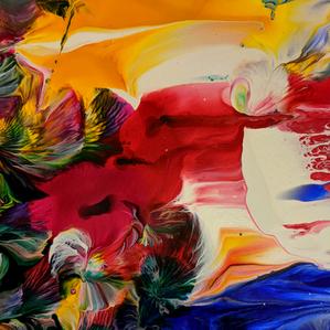 Kaleidoscope: A Celebration of Colour - Drian Gallery