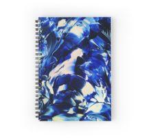 spiral notebook, spiral spine journal, sketchbook,  (10)
