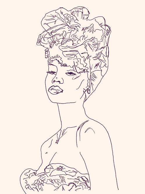 Ngikhona - Magnolia A4