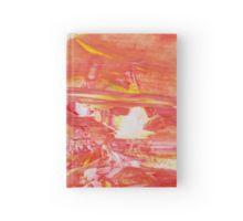 hardback journals, hard cover journals, notebooks, hardcover notebooks,  (4)