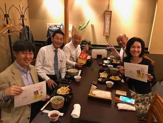「松田社長を迎えて出版プロジェクト」|LMP研究所