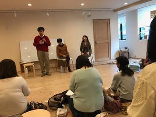 「入江フーちゃんのサムシング・グレート力」|LMP研究所