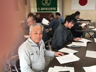 「頼もしい林業パートナー那須社長」|LMP研究所